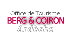 Office du Tourisme Berg & Coiron